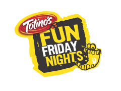 Totinos' Fun Friday Nights
