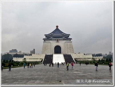1314風流快活 – 和雨神一起去台北 day 4