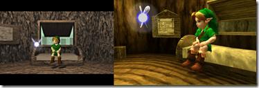 Comparação da introdução das 2 versões