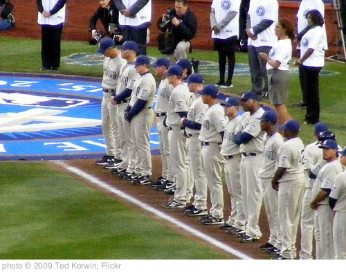 'San Diego Padres' photo (c) 2009, Ted Kerwin - license: http://creativecommons.org/licenses/by/2.0/