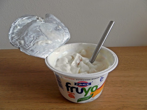 fage fruyo yoghurt review
