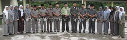 Guru SMAN Pintar Kab Kuansing