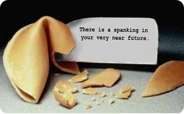 spanking in your future