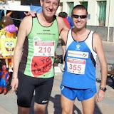 XXIII Media Maratón Granja de Rocamora (1-Mayo-2012)