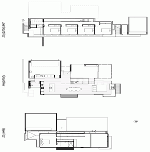 plano-Casa-en-Birkenhead-Point-Crosson-Clarke-Carnachan-Architects