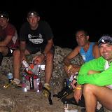 Al Montcabrer con la luna llena (25-Agosto-2010)