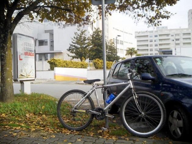 Estacionamento bici 081