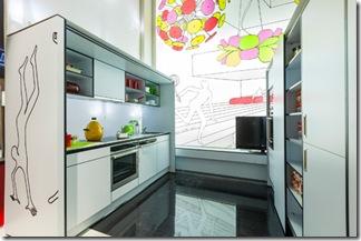 casa modula cozinha via decoratrix