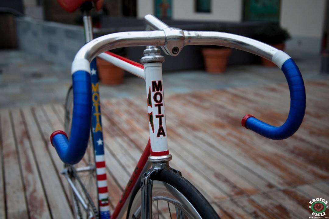 Gianni Motta Mod. Stars and Stripes :: via Tracko