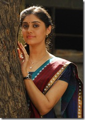 Tamil Actress Surabhi Beautiful Photos