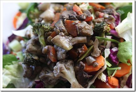 Lentil Salad - 7