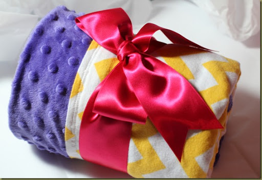 Baby Blankets 011