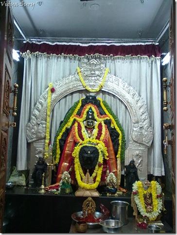 VidyaSuryBanasankari