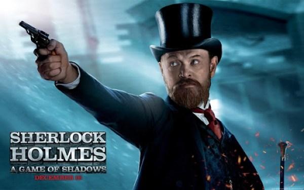 Sherlock Holmes Game of Shadows 6