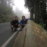 Circular por las Sierras de Ibi y Font Roja (28-Diciembre-2011)