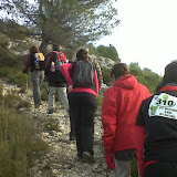 IV Marató Solidària d'Alcoi (17-Diciembre-2011)