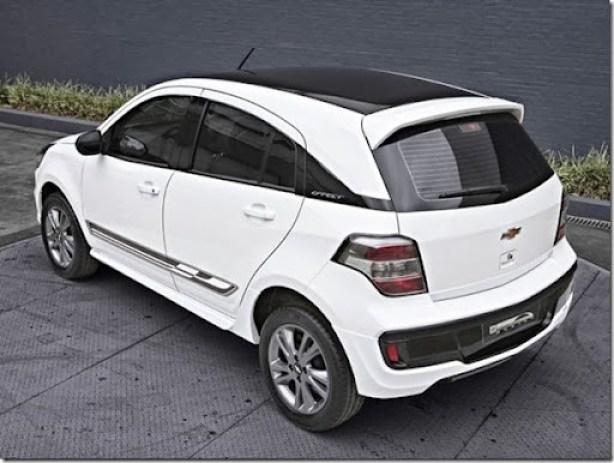 Chevrolet Agile Effedt 2014 - fx1 (2)