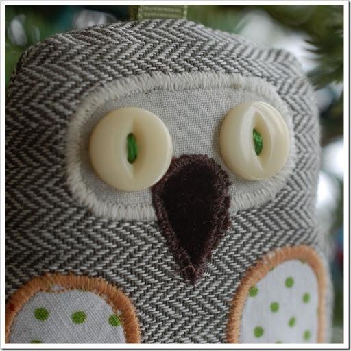 SQ owl