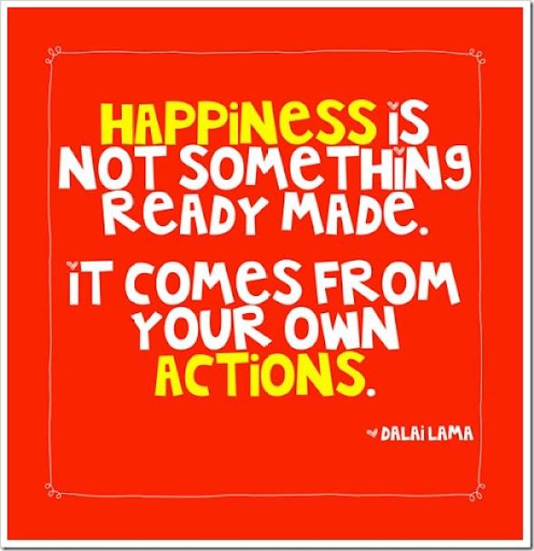 Week37_HappinessIsAction_Orange
