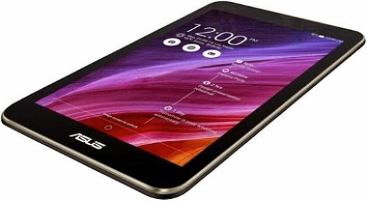 Asus MeMo Pad 7 tablet