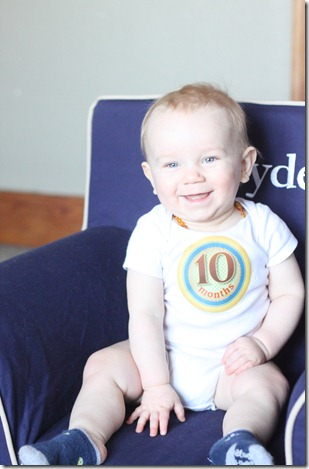 hayden 10 months 105