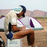 Mali Desert Cup (4-Diciembre-2003)