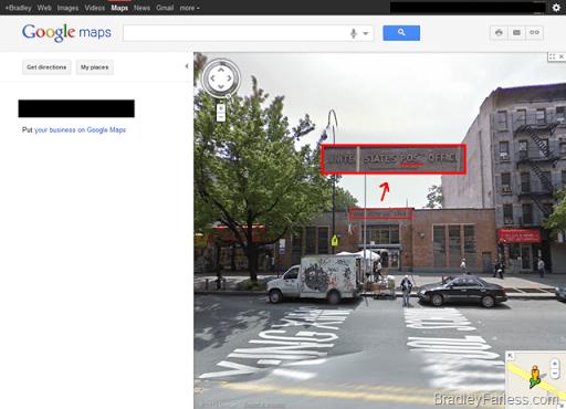 East 14th Street USPS, NYC