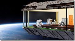 Nighthawks - Astronauts