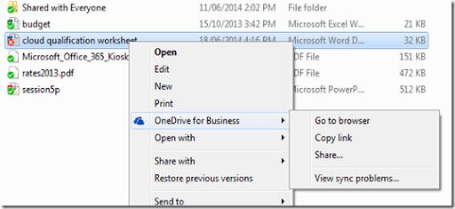 Resolving OneDrive for Business file conflicts – CIAOPS