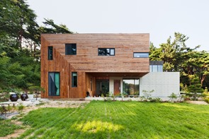 fachada-de-maderna-Living-Knot-Polymur