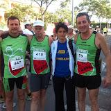 I 10 kilómetros de Sant Vicent del Raspeig (13-Mayo-2012)