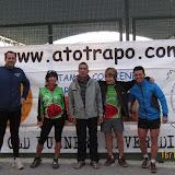 VIII Mitja Marató de Muntanya Serra d'Oltà (16-Diciembre-2012)