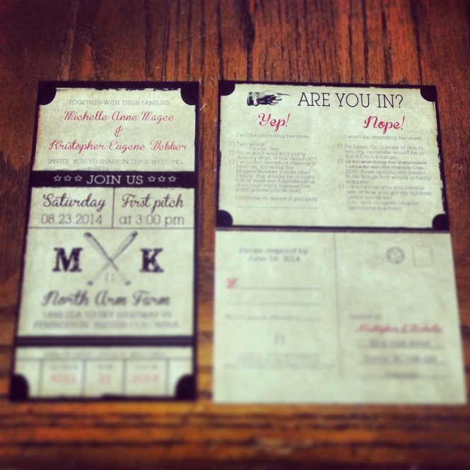 Free Able Wedding Invitation Templates