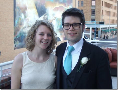 Bobbys Wedding