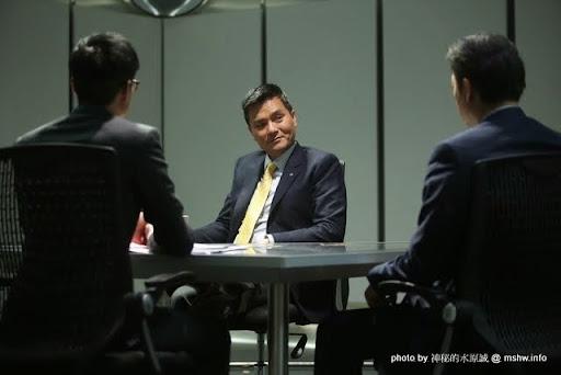 【電影】Z Storm Z風暴 : 有利益的地方就有黑幕, 金額越大就越醜陋! 有點像是香港廉政公署的宣傳片, 也許會有續集之類的? XD 電影