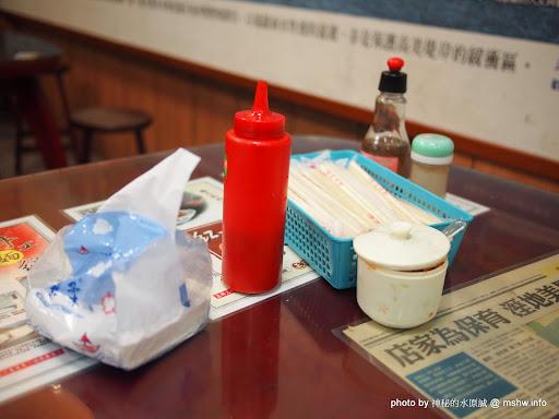 【食記】台中正牌米糕莊@清水地政事務所 : 清水四大米糕系列,口感略乾,有獨特風味,鹼粽好吃! 中式 區域 午餐 台中市 台式 晚餐 清水區 米糕 飲食/食記/吃吃喝喝