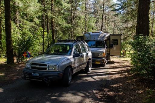 camping at Honeyman (2 of 54)