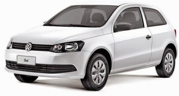 VW Gol Special 2015