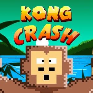 Kong Crash