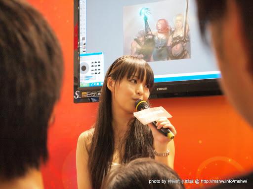 """規模總是差了那麼一截! 台中""""2011 中區資訊展"""" 3C/資訊/通訊/網路 嗜好 攝影 會展"""