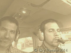 Sky Review, General Aviation, Flying