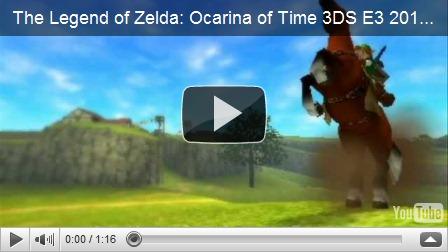 La's jargon: 【N64 3DS 圖文詳細攻略】薩爾達傳說:時之笛 3D(ゼルダの伝説 時のオカリナ3D/The Legend of Zelda ...