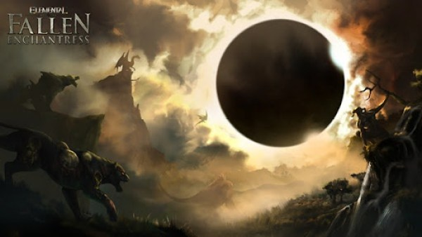 Elemental Fallen Enchantress 3