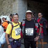 II Ultra Trail Aneto (1-Agosto-2009)