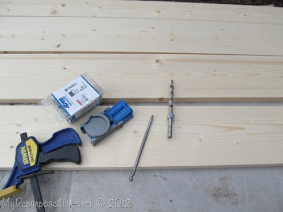 assemble seat for pretty headboard bench
