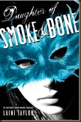 smoke and bone