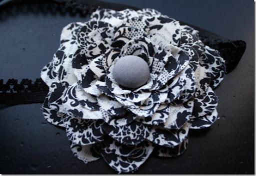 flowerheadband