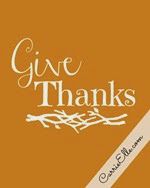 Carielle - Give-Thanks