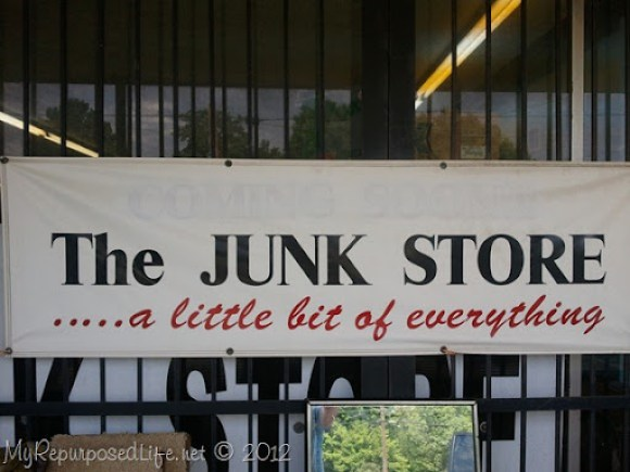 The Junk Store