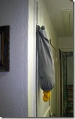 Un-paper towel dispenser